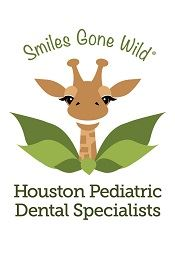 Houston Pediatric Dental Specialists Logo