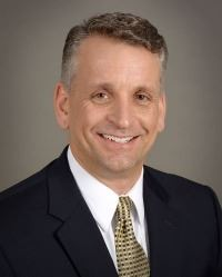 Dave Beach, City Manager