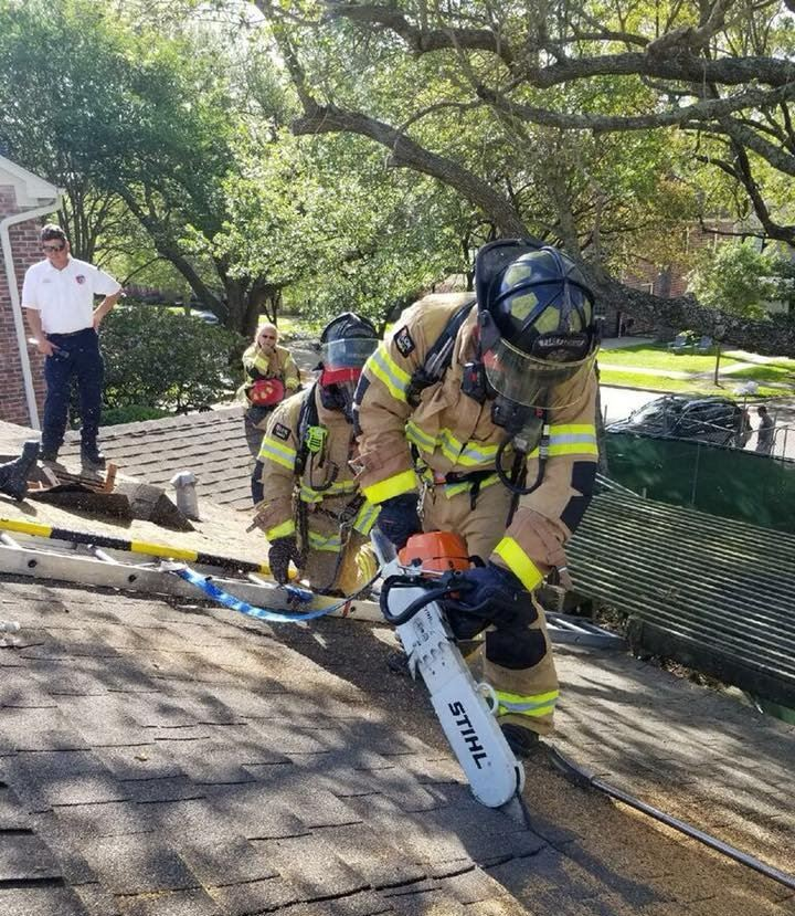 Firefighters Training 2