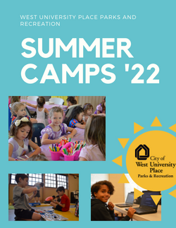 Summer Camp Brochure Picture