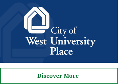 City of West University Place - Discover More